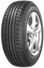 Universeel Dunlop Fastresponse xl 185/55 R16 87H