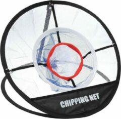 Zwarte Pure2Improve Pure 2 Improve Golf Chipping Net