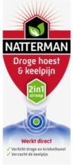 Natterman Droge Hoest en Keelpijn 150 ml