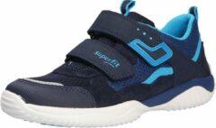 Blauwe Superfit Lage schoenen