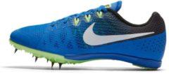 Nike ZOOM RIVAL M 8 TRACK SPIKE Laufschuhe blau