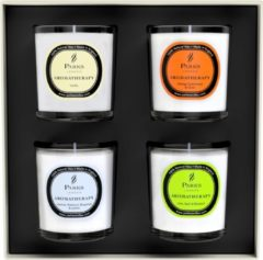 Witte Parks London - VINTAGE AROMATHERAPY - LUXURY 3
