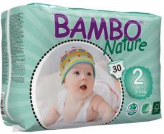Bambo Nature Baby Luiers - Maat 2 Mini - 3 tot 6 kg