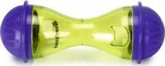 Beeztees triti - kattenspeelgoed - plastic - 11x4x4 cm