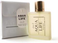 Close 2 Aqua life - EAU de parfum - 100 ml