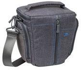 Rivacase Riva Case 7501 - Schultertasche für Digitalkamera mit Objektiven 6901820075015