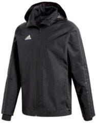 Jacke Condivo 18 mit climastorm-Ausstattung adidas performance black/white