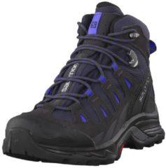 Trekking-Stiefel Quest Prime GTX® mit OrthoLite®-Einlegesohle 399724 Salomon India Ink/PHANTOM/Amparo Blue