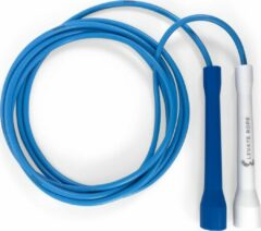 Blauwe Elevate Rope Elevate Speed Rope MAX (BLUE) Springtouw