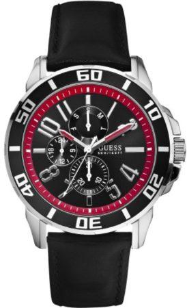 Afbeelding van Guess W10602G1 Heren Horloge