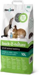 Back-2-Nature Bedding & Litter - Bodembedekking - 10 l