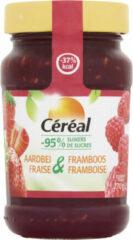 Cereal Céréal Fruit Aardbei Framboos Suikervrij (270g)