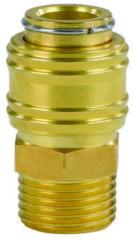Einhell Schnellkupplung R1/2 AG Kompressoren-Zubehör