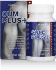 Cobeco Pharma Sperma Verbeteraar - Cum Plus (30tabletten)