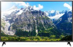 LED-Fernseher 65UK6300LLB LG Electronics Schwarz