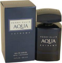 Perry Ellis Aqua Extreme by Perry Ellis 100 ml - Eau De Toilette Spray