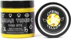 Citrine Yellow, semi permanente haarverf geel - 118 ml - Lunar Tides