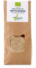 Vitiv Quinoa wit bio 400 Gram
