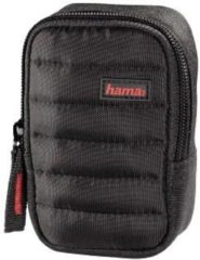 Hama Syscase 60L Camerahoes Binnenafmetingen (bxhxd) 60 x 110 x 40 mm Zwart