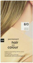 HEMA Haarkleuring Natuurlijk Blond 8/0