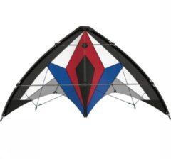 Rode Günther Flugspiele Stuntvlieger FLEXUS 150 GX Spanwijdte 1500 mm Geschikt voor windsterkte 4 - 7 bft