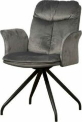 Teakea Rota armchair | 69x64x90 | Grijs
