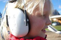 Jippie's - Gehoorbeschermer - Wit - 1 tot ongeveer 16 jaar