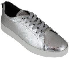 Zilveren Lage Sneakers Cruyff sylva silver