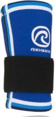 Rehband RX Original Polsbrace - Blauw - S
