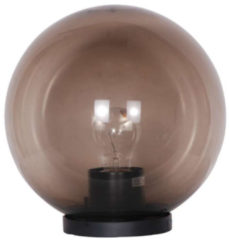Outlight Bollamp Bolano 30cm. met fitting Ou. NF1801-30-S