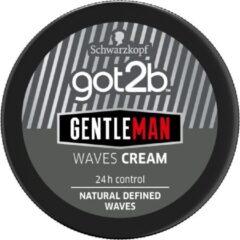 Got2b Gentleman Waves Cream (100 Ml)