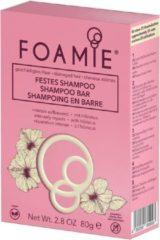 Foamie Shampoo Bar Zeep Beschadigd Haar 80gr