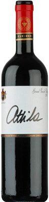 Afbeelding van Gere Attila Cuvee, 2009, Villany, Hongarije, Rode Wijn