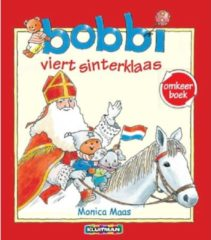 Kluitman Bobbi Viert Sinterklaas/kerst
