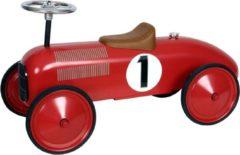 Retro Roller Formule 1 Loopauto James Rood
