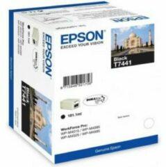 Armor Epson inktcartridge zwart t7441 - 10000 pagina\'s - c13t74414010