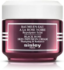Sisley Black Rose Skin Infusion Cream Plumping & Radiance Gezichtscrème 50 ml