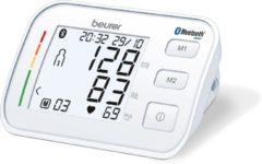 Witte Beurer BM57 - Bloeddrukmeter bovenarm - Bluetooth