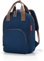 Reisenthel Easyfitbag Rugzak / shopper - 15L - Dark Blue Donkerblauw