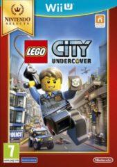 Warner Bros. Games LEGO City Undercover - Wii U