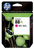 HP 88XL - hoog rendement - magenta - origineel - inktcartridge (C9392AE)