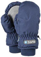 Donkerblauwe Barts Nylon Mitts - Wintersporthandschoenen - Kinderen - Donkerblauw - Maat XL / 5 (8-10 jaar)