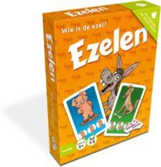 Identity Games IdGames Ezelen kaartspel