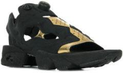 Zwarte Sandalen Reebok Sport Instapump Fury