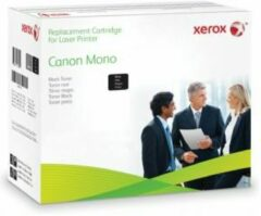 Xerox Zwarte toner cartridge. Gelijk aan Canon CRG-718BK (2662B002). Compatibel met Canon i-SENSYS LBP7200, LBP7210, LBP7660, LB
