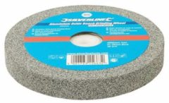 Silverline Korund Schleifrad 150 x 20 mm - mittel 390392