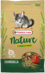 Versele-Laga Menu Nature Versele-Laga Nature Chinchilla Fibrefood - Chinchillavoer - 1 kg