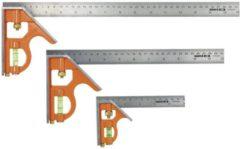 Bahco CS300 Combinatiehaak Fabrieksstandaard (zonder certificaat)
