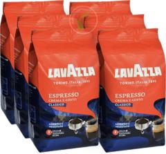 Lavazza Espresso Creme e Gusto Classico Koffiebonen 1 kg