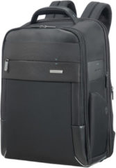 Zwarte Samsonite Laptoprugzak - Spectrolite 2.0 Laptop Backpack 17.3 inch Uitbreidbaar Black